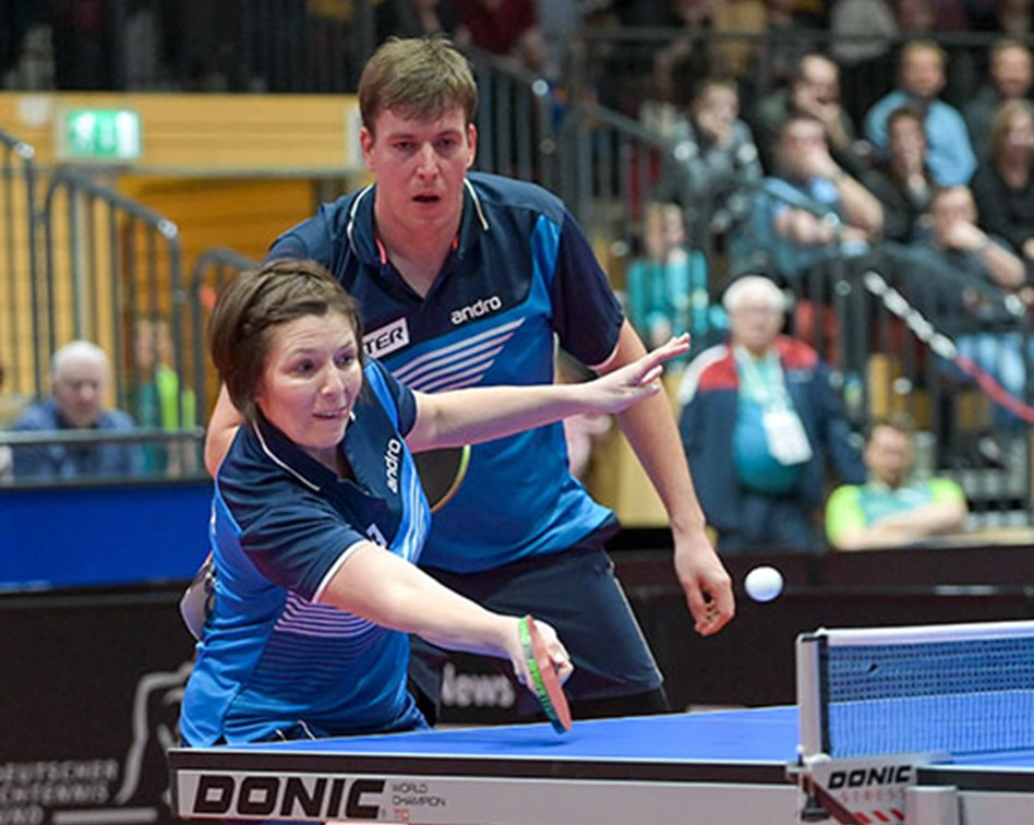Fixed odds betting table tennis dog track betting age