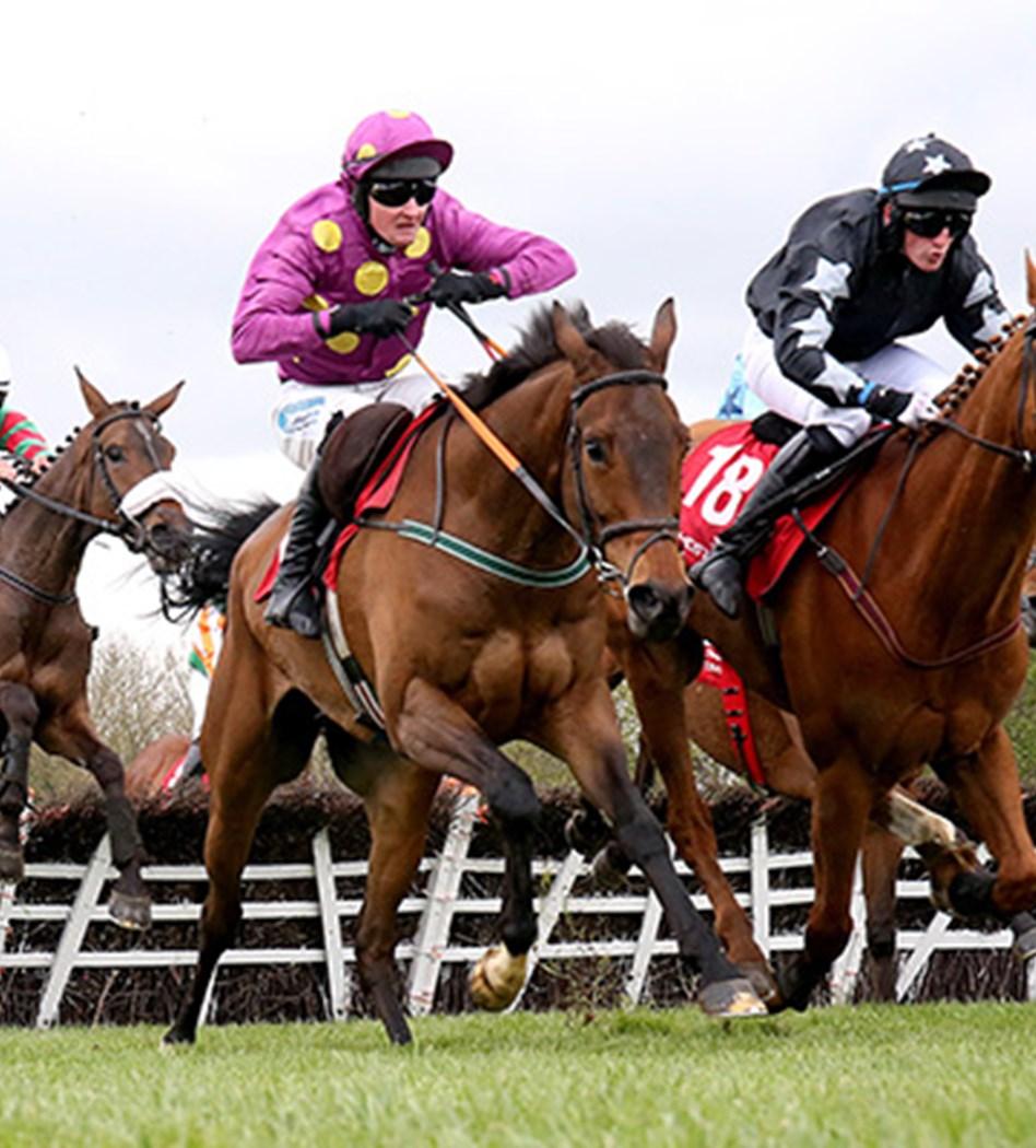 Horse race spread betting explained cornet vs bouchard betting expert tennis