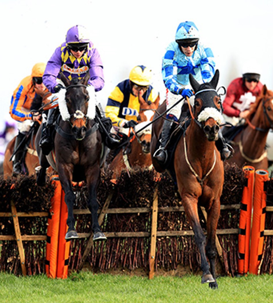 horse racing spread betting