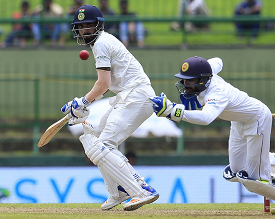 Cricket Spread Betting | Get Started | Spreadex