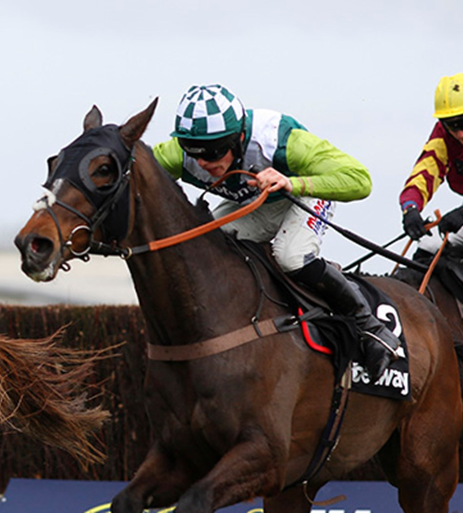 horse race spread betting explained
